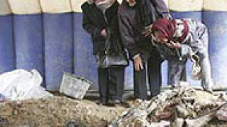 ООН и Холандия могат да бъдат съдени за клането в Сребреница