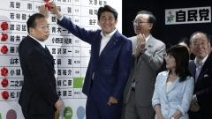 Япония налива $266 милиарда за стимулиране на икономиката