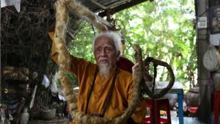 Да не си се подстригвал от 80 години