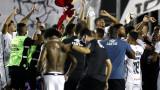 Палмейрас и Сантос ще играят на финала за Копа Либертадорес