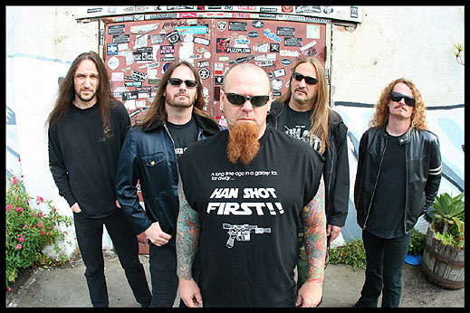 Thrash Till Death събира Overkill и Exodus (галерия и видео)