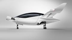 Европейска компания представи летящо такси и планира да го пусне в експлоатация до 2025-а