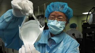 Какви високотехнологични маски за пречистване скоро ще ни пазят от вируси и мръсен въздух