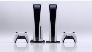 Колко голяма ще бъде PlayStation 5