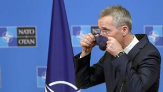 НАТО се тревожи от засилено руско присъствие в Балтийско, Черно море и Северна Африка