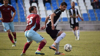 Никола Иванов пред ТОПСПОРТ: Искаха ме от Първа лига, но завръщането в Локо (София) е сбъдната мечта за мен