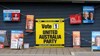 Започнаха изборите в Австралия