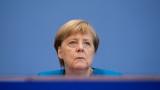"""Меркел обвързва бъдещето на """"Северен поток 2"""" с разследването за Навални от Русия"""