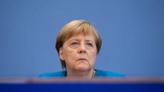 Меркел: Нужни са реформи в ООН