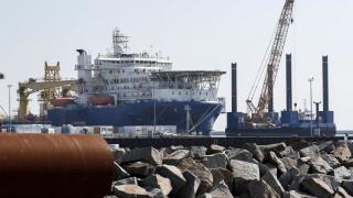 """Германия реши: Строителството на """"Северен поток 2"""" може незабавно да продължи"""