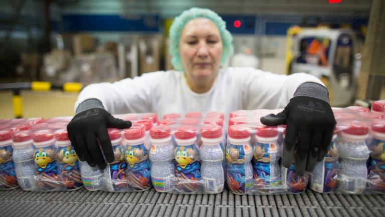 Най-големият износител на мляко в света очаква загуби до $675 милиона