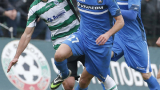 Левски и Пирин ще се докоснат до Шампионската лига