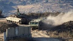 """Турската армия ликвидира 44 терористи от """"Ислямска държава"""" в Ал-Баб"""