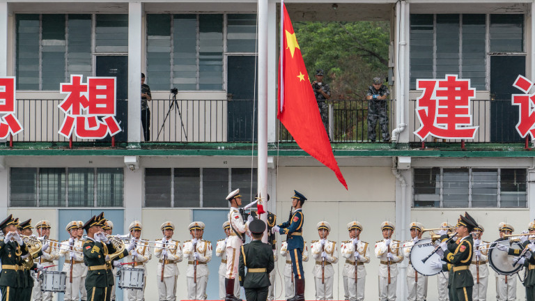 САЩ и Китай отхвърлиха правилата и ограниченията, които възпираха тяхното