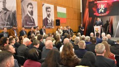 Каракачанов преизбран за председател на ВМРО