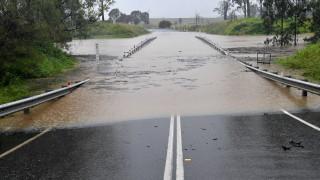 МОСВ с предупреждение за наводнения в събота по Искър, Марица и Места