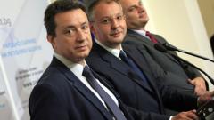 Станишев: ГЕРБ провалиха заседанието на парламента