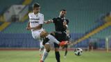 Александър Василев: Дано измъкнем максималното от мача с Лудогорец