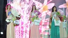 "16-годишната Ралица Велинова е новата ""Девойка Кюстендилска пролет"""