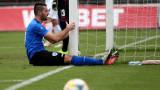 Черно море спечели гостуването си на Славия с 1:0