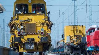 Изграждат 7 км тунел в най-трудния жп участък между София и Бургас