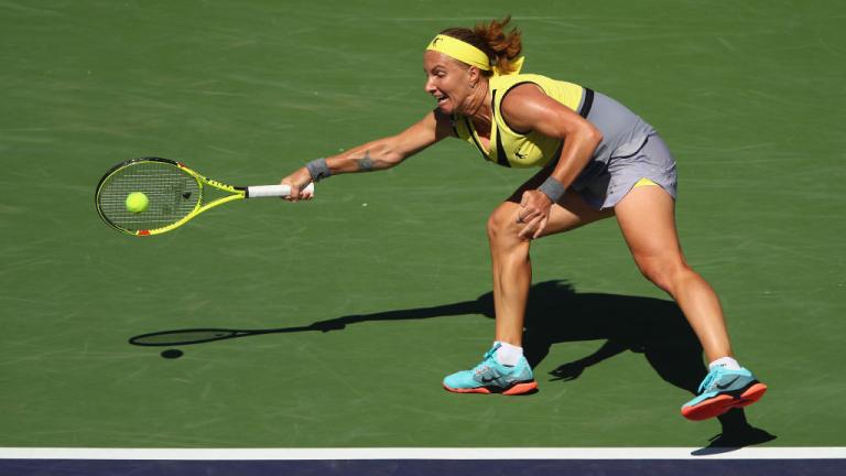 Светлана Кузнецова отказа участие на US Open