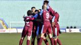 Септември победи Дунав с 2:1