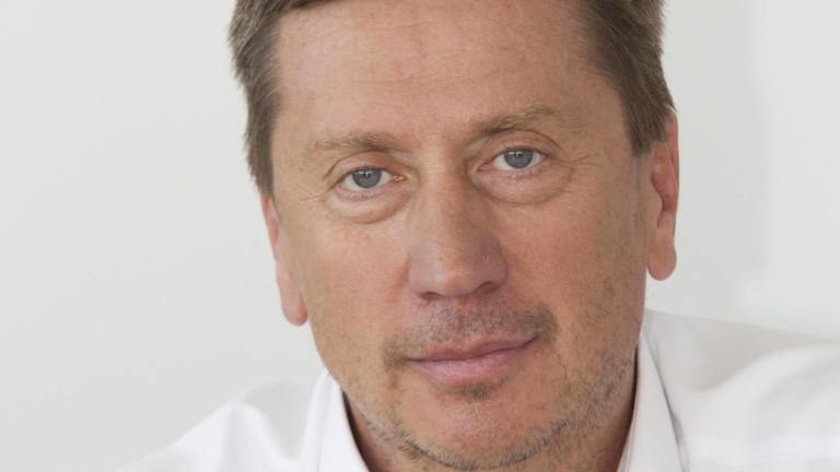 Норберт Мисбрандт е новият изпълнителен директор на Billa България, съобщиха