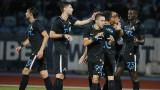 Левски показа втория си екип за сезон 2020/21