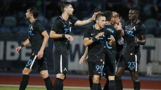 Левски показа третия си екип за сезон 2020/21