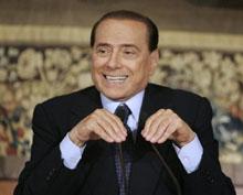 18-годишна спала с Берлускони срещу кеш?