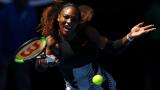 Директорът на Australian open е сигурен, че Серина ще защитава титлата си в Мелбърн