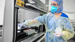 Synairgen тества лечение на протеини при пациенти с COVID