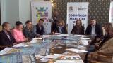 Над 900 участници превръщат Маратона на София в празник на спорта