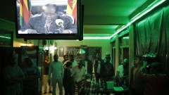 Президентът на Зимбабве Мугабе се е съгласил да напусне поста?
