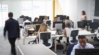 Защо е възможно да загубите работата си, след като навършите 50 години?