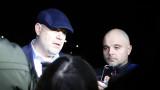 Васил Божков арестуван