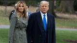 Доналд Тръмп, Мелания Тръмп и ще се разведат ли след президентските избори в САЩ