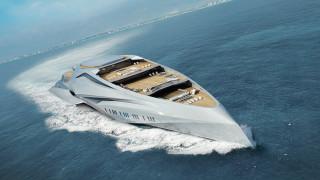 Играчка за милиардери: Най-голямата и скъпа яхта на света (Видео)