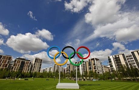 Българите на игрите в Лондон
