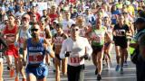 Спарта триумфира в първия софийски щафетен маратон