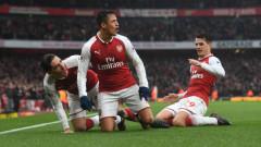 Бунт в Арсенал, причината е Санчес...