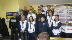 Българската конфедерация по кикбокс и муай тай ще награди най-добрите бойци