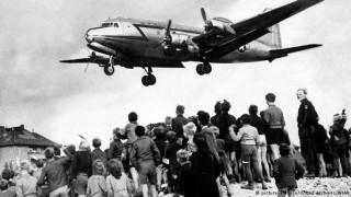 Преди 70 години: Как бе спасен Западен Берлин