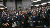 Ердоган предупреди: Изчерпва се търпението за положението в Манбидж