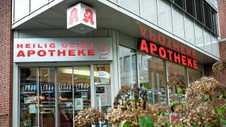 Затвориха аптеки в Кьолн заради заразен тест за диабет