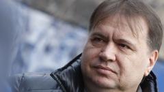 Николай Жейнов призова БФС да помисли за поощрения, а не за рестрикции