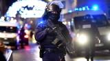 Стрелба в Страсбург - има жертви и ранени