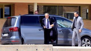 Прокуратурата внесе обвинения срещу каталунския премиер