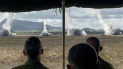 Пентагонът разработва ракета със среден обсег за атака на движещи се цели  по суша и море